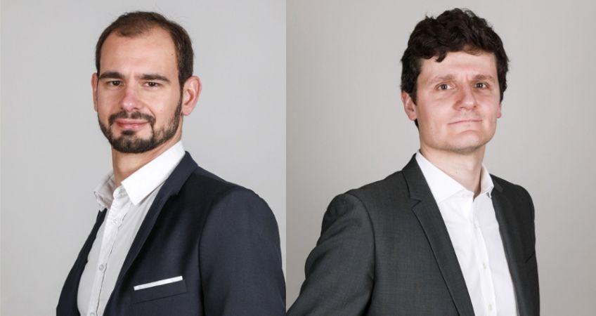 Deux nouveaux associés chez DJS Avocats